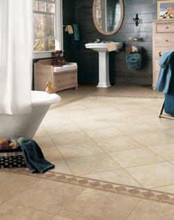 waterproof flooring in ann arbor